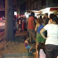 7/30/2012 tarihinde Dilek Ş.ziyaretçi tarafından Dondurmacı Yaşar Usta'de çekilen fotoğraf