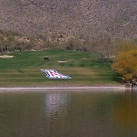 Photo taken at Arizona National Golf Club by Justin S. on 3/29/2012
