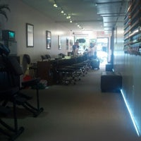 Photo taken at Nails & Spa On Riverdale by Edgar S. on 7/28/2012