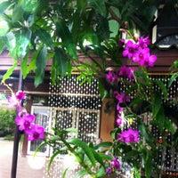 Photo taken at บ้านเปียโนพอเพียง by jennise A. on 8/6/2012