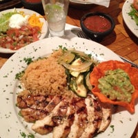 Photo taken at Desperados Mexican Restaurant by Abby W. on 7/4/2012