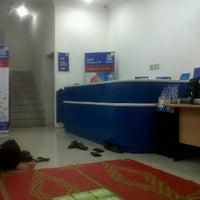 Photo taken at BRI Syariah by IsMoeD M. on 4/13/2012