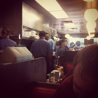 Photo taken at Waffle House by Krista M. on 2/19/2012