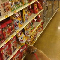 Photo taken at PetSmart by Scott R. on 4/14/2012