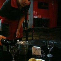 Foto tirada no(a) Naé Pizza Pub por German J. em 8/14/2012