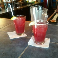 Photo taken at Blue Cactus Mexican Grille by Sarah P. on 6/15/2012
