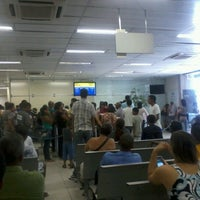 Photo taken at DETRAN by Franz Costa #. on 8/6/2012