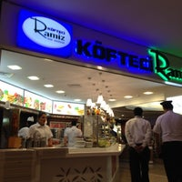Photo taken at Köfteci Ramiz by Abdulla A. on 7/20/2012