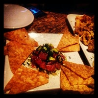 Photo taken at BJ's Restaurant and Brewhouse by Ben E. on 8/31/2012