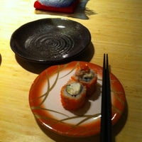 Photo taken at Sushi Zento by ♔ Yie C. on 6/5/2012