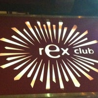 Photo prise au Rex Club par Aude-Marie le3/24/2012