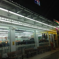 Photo taken at 7-Eleven by phitchaphat c. on 2/10/2012
