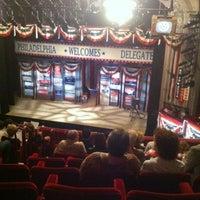 Foto scattata a Gerald Schoenfeld Theatre da Suzana U. il 8/25/2012