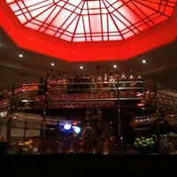Photo taken at The Octagon Bar by Michaela B. on 3/24/2012