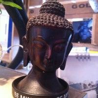 Photo taken at SERVICEPLAN INDIA by Aman K. on 2/21/2012