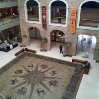 Foto tomada en Shopping Paço Alfândega por Sheyla R. el 8/17/2012