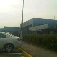 Photo taken at PEMEX Petroquímica Morelos by Antonio M. on 8/11/2012