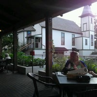 Photo taken at McMenamins Wilsonville Old Church Brewery & Pub by Janel P. on 8/29/2012