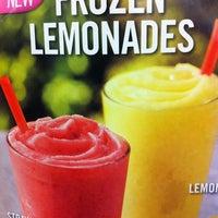 Photo taken at Burger King by Rex C. on 7/18/2012