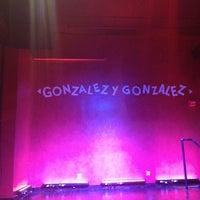 Photo taken at Gonzalez y Gonzalez by Argelis on 8/10/2012