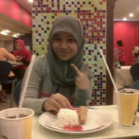 Photo taken at Texas Fried Chicken by Dyah P. on 7/5/2012