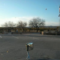 Photo taken at McGuireville Rest Area by PipeMike Q. on 3/15/2012