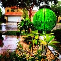 Photo taken at Yuma, AZ by Chantal S. on 8/23/2012