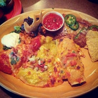 Photo taken at Tito's Cantina Mexican Grill by patrick n. on 8/22/2012