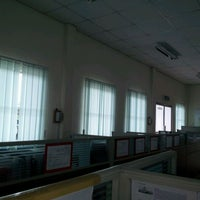 Photo taken at Markas ATB2, Kem Kukusan by Shahrizal N. on 4/15/2012
