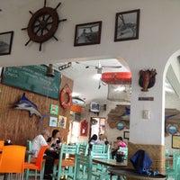 Photo taken at El Muelle de Paco by Salvador Eugenio G. on 3/31/2012