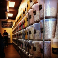 Photo taken at Heavenly Gourmet Popcorn by Mike E. on 5/27/2012