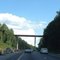 Photo taken at Interstate 26 by Greg M. on 7/28/2012
