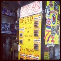 Photo taken at La Gramola by Rosa J. on 7/25/2012