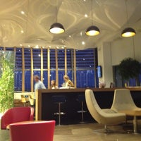 Photo taken at Wings Lounge by Mustafa S. on 8/18/2012