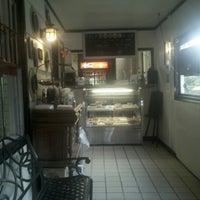 Photo taken at Jamestown Pie Company by Doug H. on 7/13/2012