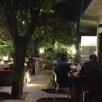 Photo taken at Il Gioppino by Nicola V. on 9/2/2012