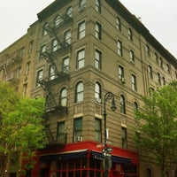 Friends Apartment Building - General Entertainment in New York