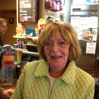 Photo taken at Dairy Queen by Paul M. on 4/27/2012