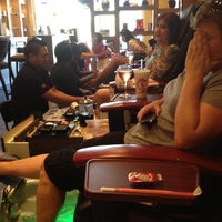 Photo taken at The Nail Bar by 👸 on 3/24/2012