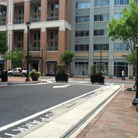 Photo taken at Atlantic Station by Douglas W. on 6/23/2012