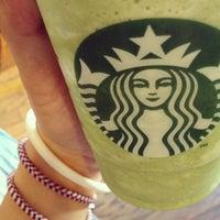Photo taken at Starbucks by Bill L. on 4/13/2012