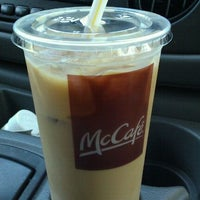 Photo taken at McDonald's by Kelly B. on 3/14/2012