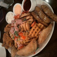 Photo taken at Molly Maguire's Irish Restaurant & Pub by Jennifer L. on 7/23/2012