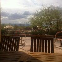 Photo taken at Sheraton Wild Horse Pass Resort & Spa by Jason A. on 3/17/2012