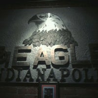 Photo taken at 501 Eagle by Jason H. on 2/17/2012