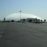 Photo taken at Avanti's Dome by Dave J. on 8/29/2012