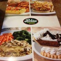 Photo taken at Perkins Restaurant & Bakery by Richard J. on 5/24/2012