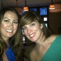 Photo taken at Royal Street Tavern by Lindsey P. on 6/30/2012