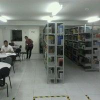 Photo taken at Faculdade Boa Viagem - Campus Boa Vista by Athenas P. on 5/8/2012