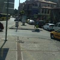 6/25/2012 tarihinde La Comadre Mil M.ziyaretçi tarafından Çekirge Meydanı'de çekilen fotoğraf